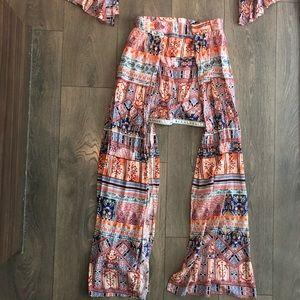 Medium LF Skirt!